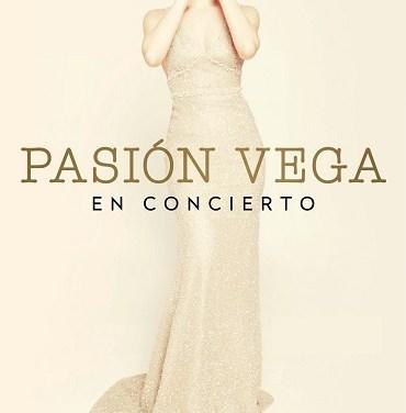 Con Pasión Vega el Teatro Chapí de Villena inicia la programación de otoño.