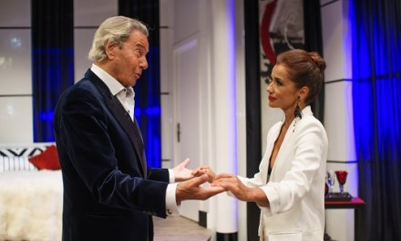 Arturo Fernández seduirà al públic alacantí de l'11 al 14 de setembre