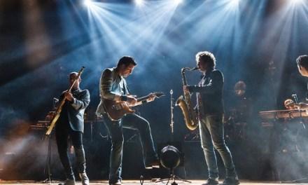 Espectacular Concierto Tributo a DIRE STRAITS este viernes en el Teatro Principal de Alicante