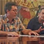 Sol Picó viene a la Universidad de Alicante. La puesta en valor de la cultura valenciana, el carácter formativo y las políticas de género protagonizan la programación cultural de la UA