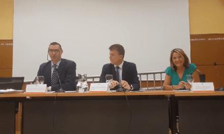 Arranca la nova programació cultural de la Seu Ciutat d'Alacant