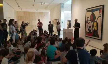 La cultura de setembre a desembre a Alacant