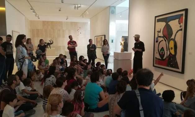 La cultura de septiembre a diciembre en Alicante