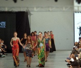 Parisenc Alicante Fashion Week