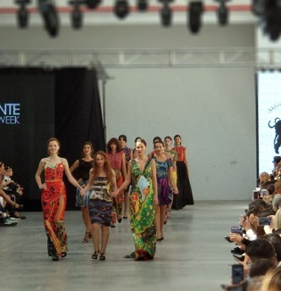Parisino Alicante Fashion Week
