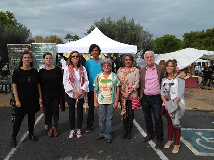 EcoAltea reuneix a milers de visitants en la seua 11ª edició