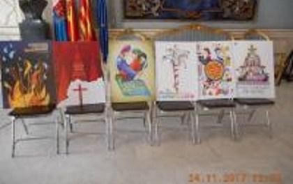 L'Ajuntament d'Alacant obri el termini per a participar en el concurs de Cartells Anunciadors de Festes que s'amplia al dels actes de Nadal i Reyes