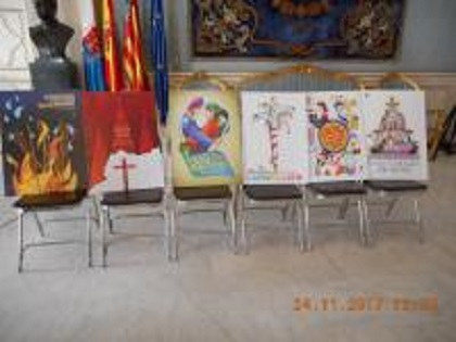 El Ayuntamiento de Alicante abre el plazo para participar en el concurso de Carteles Anunciadores de Fiestas que se amplía al de los actos de Navidad y Reyes