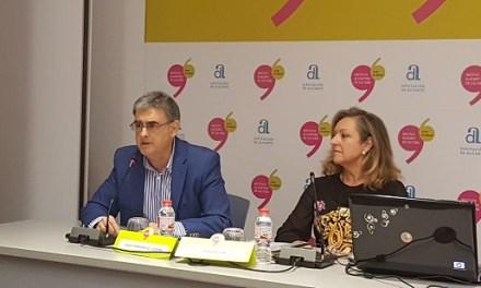 José Antonio Cía: un artista de su tiempo creador en Alicante del reflexismo
