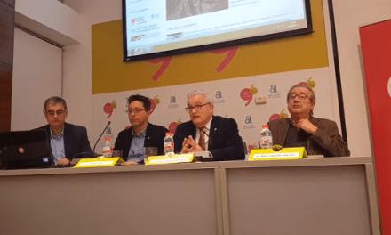 Un congreso sobre GIL-ALBERT para reactivar su literatura y reconectar con los y las lectores
