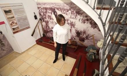 Guardamar ampliarà la col·lecció museogràfica dedicada a l'Enginyer Mira creador del sistema dunar