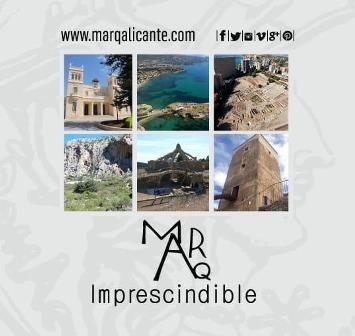 La Diputación de Alicante y sus museos conmemoran el 9 d'Octubre con un amplio programa de actividades lúdicas y culturales