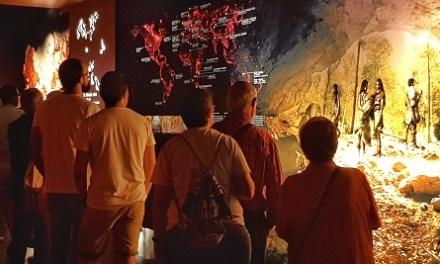 El MARQ registró la visita de 3.000 personas durante las jornadas de puertas abiertas celebradas el martes y el viernes de la semana pasada