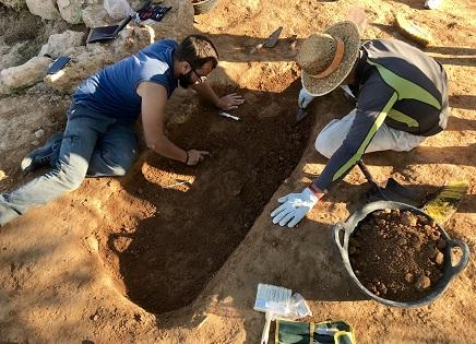 Les excavacions en el jaciment La Picola permeten conèixer com era la vida del portus illicitanus