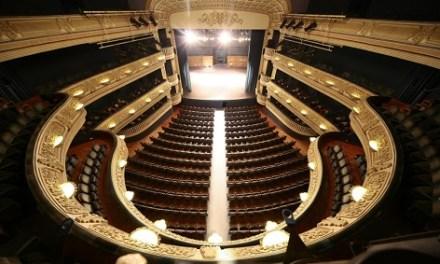 """El Teatre Principal d'Alacant es vestirà de festa per a celebrar la """"III GALA DE PREMIS JOSÉ ESTRUCH"""""""
