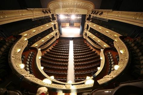 """El Teatro Principal de Alicante se viste de fiesta para celebrar la  """"III GALA DE PREMIS JOSÉ ESTRUCH"""""""
