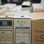 El Archivo de la Democracia recibe el fondo histórico del Movimiento de Objeción de Conciencia