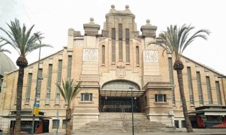 La Sociedad Filatélica y Numismática de Alicante organiza una exposición dedicada al bombardeo del Mercado Central