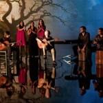 """""""El audiovisual y el flamenco como vehículo de comunicación"""" en el ciclo de la Sede Universitaria de Alicante"""
