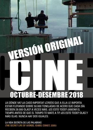 """""""La Librería"""" de Coixet en el nou cicle de cinema en V.O.S. en la Seu Universitària del carrer Sant Ferran"""