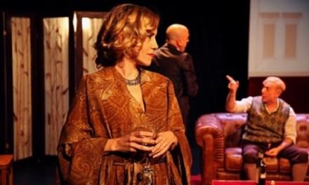 El Teatro Chapí de Villena «Descorcha momentos íntimos» con Shakespeare en Berlín