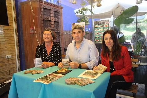 La nueva edición de Tapas con Historia de Guardamar se inicia hoy con platos referentes al periodo de la repoblación forestal comprendida entre 1897 y 1930