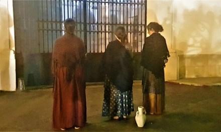 Mariángeles, Paloma y Cecilia, que la historia no vuelva a olvidar nuestros nombres