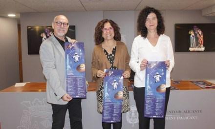 El Ayuntamiento de Alicante presenta la 31ª edición del Festival Internacional de Títeres de Alicante
