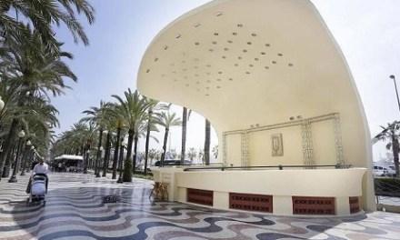El Ayuntamiento de Alicante y la Generalitat organizan dos conciertos este fin de semana para conmemorar el Día de los Músicos
