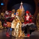 La ópera La Flauta Mágica de Mozart, con ambientación al estilo 'stargate' en el Auditorio de Torrevieja