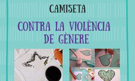 El Punt Jove de Callosa d'en Sarrià acull aquest dissabte un taller de samarretes contra la violència de gènere