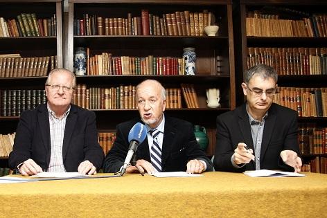 """El premi literari """"Gabriel Miró"""" de la Fundació Caja Mediterráneo arriba al seu 60 aniversari"""