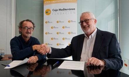 La Fundación Caja Mediterráneo y la Fundación Railowsky alumbran un nuevo espacio fotográfico para Alicante, Castelló y Valencia