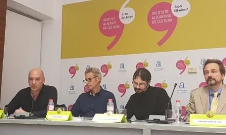 La huella invisible de Estruch como maestro de las nuevas generaciones del teatro en España