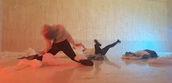 Coreografías de la mirada: pensar la danza y la ciudad desde el cine