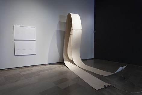 El MUA inaugura hoy viernes una nueva exposición sobre el tiempo y el espacio a través de claves estéticas heterogéneas
