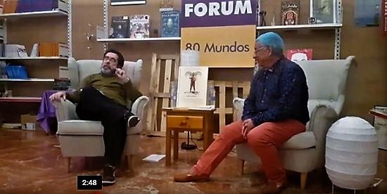 """""""No habrá quien colonice el silencio"""": poemas íntimos, activistas y a María que no está con él del poeta Manuel Velandia"""