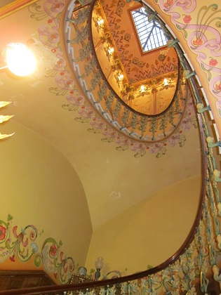 El alcalde de Novelda pedirá al Pleno el apoyo para iniciar las gestiones de compra de la Casa Mira, patrimonio modernista de la ciudad