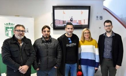 Petrer presenta el cortometraje 'El destí d'un regne' para promocionar La Rendició 2018
