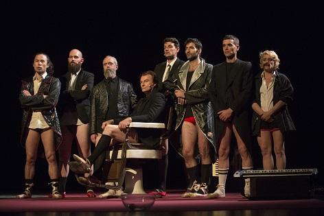 Las citas en el Teatro Principal de Alicante: danza y teatro
