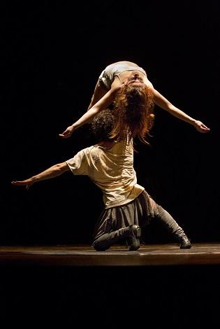 WAKE APP!: el circ desperta en el Teatre Principal d'Alacant