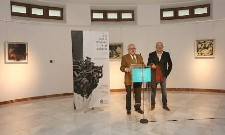 La Diputación de Alicante presenta una muestra del artista ilicitano Eutiquio Estirado con 24 cuadros y esculturas