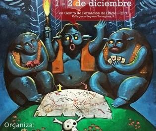 """La Sede Universitaria y el Ayuntamiento de Torrevieja organizan las I Jornadas nacionales de Rol """"Trollea 2018"""""""
