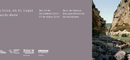 El Ayuntamiento de Alicante inaugurará la exposición fotográfica «A la hora, en el lugar (2008-2013)» en el Hall de Séneca