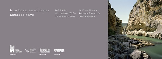 L'Ajuntament d'Alacant inaugurarà l'exposició fotogràfica «A la hora, en el lugar (2008-2013)» en el Hall de Sèneca
