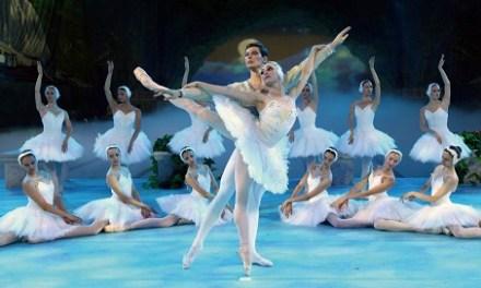 El Ballet Imperial Rus mostra El Lago de los Cisnes a l'Auditori de Torrevieja