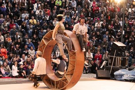 Cultura de Benidorm elabora un amplio programa para el mes de diciembre con música, teatro, exposiciones y cine
