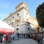 La tradicional Exposición de Trabajos Artesanales llega a los jardines de la Diputación de Alicante con 4.000 artículos