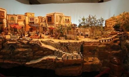 El Nadal torna a la Diputació d'Alacant amb activitats i plans per a tota la família