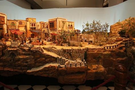 La Navidad vuelve a la Diputación de Alicante con actividades y planes para toda la familia